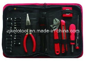38PC Household Portable Hand Tool Set Bag pictures & photos