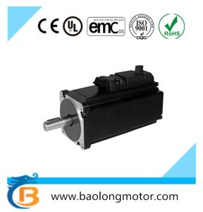 17SSM6402EC NEMA17 Closed-Loop Servo Hybrid Stepper Motor with Encoder pictures & photos