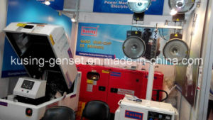 10kVA-2250kVA Power Diesel Silent Soundproof Generator Set with Perkins Engine (PK30120)