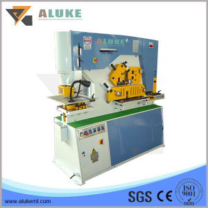 Universal Punch and Shear Machine in Hot Sale pictures & photos