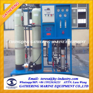 2tpd RO Plant Sea Water Desalination System pictures & photos
