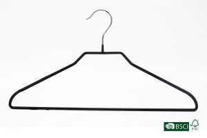 New Style Home Collection Simple PVC Coat Hanger pictures & photos