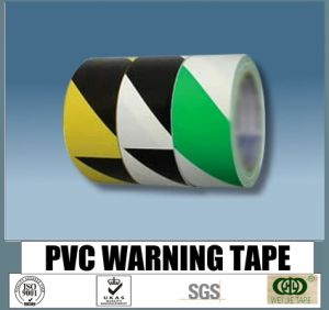Premium Quality Cheap PVC Warning Tape pictures & photos