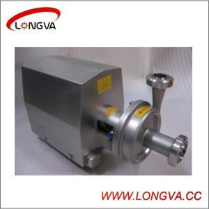 Factory Price Stainless Steel Negative Pressure Pump pictures & photos