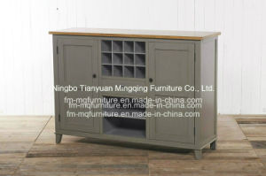 Original High-Quality Cabinet Antique Furniture pictures & photos
