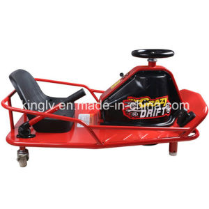 High Quality Electric Soliding Tricycle Drifting Trike for Kids pictures & photos