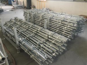 Cuplock Scaffolding Sets Used for Construction or Building pictures & photos