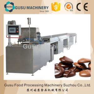 Ce Snack Food Chocolate Drops Making Machine (QDJ600) pictures & photos