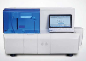 Med-L-600 Fully-Automated Chemiluminescence Immunoassay Analyzer Hot Sale pictures & photos