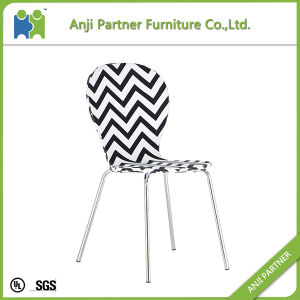 Custom Top Quality Europe Standard 1.5 mm Dining Chair Made in China (Shanshan) pictures & photos