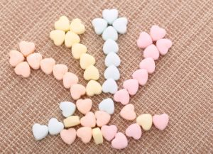Coolsa Colorful Candy Love Shaped Mints pictures & photos