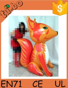 Giant Inflatable Cartoon Animal Mascot Costume for Promotion