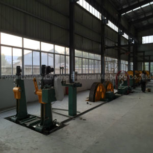 Copper Winding Wire Rigid Type Strander Machine pictures & photos