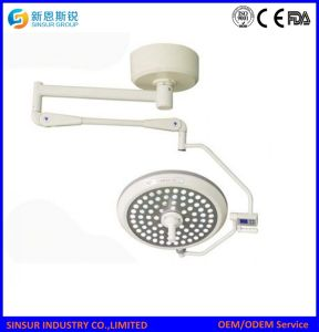China Qualified One Head Ceiling Type LED Shadowless Operating Lights pictures & photos