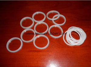 Various Size Silicone Rubber O Ring pictures & photos