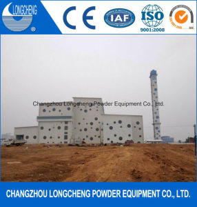 Fly Ash Dust Catching Production Line pictures & photos