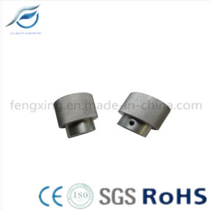 High Quality Knurled Thumb Nut of All Materials pictures & photos