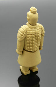 for PC Terra Cotta Warriors Shape USB Disk 2GB 4GB 8GB 16GB 32GB 64GB USB Flash Memory Drive pictures & photos