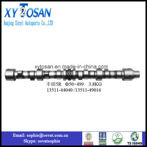 Forged/ Chillded Camshaft for Toyota 5r Engine OEM13511-44040 Shaft pictures & photos