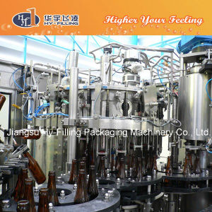 Hy-Filling New Condition and Filling Machine Type Beer Filling Machine pictures & photos