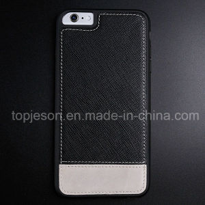 Full Coverage Genuine Leather Case for iPhone 6/6s pictures & photos