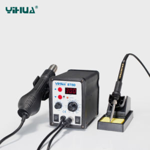 Yihua 878d Soldering Rework Station pictures & photos