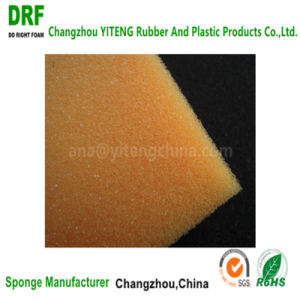 High Density PU Foam for Building Polyurethane Foam Sponge pictures & photos