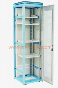 OEM/ODM Sheet Metal 19-Inch Rack, Server Rack, 600*800*2000mm 42u Network Enclosure, Server Cabinet pictures & photos