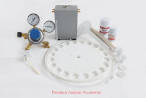 Full Automatic Proximate Analyzer- pictures & photos