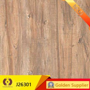 600X600mm Wooden Wall Tile Flooring Ceramic Tile (J26309) pictures & photos