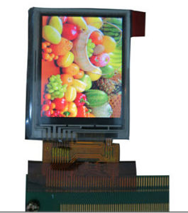 2.0-Inch TFT LCD Module with Resistive Touch Panel pictures & photos