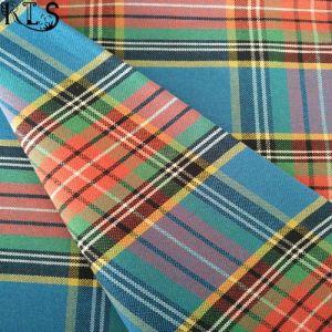 100% Cotton Poplin Yarn Dyed Fabric Rlsc40-32 pictures & photos
