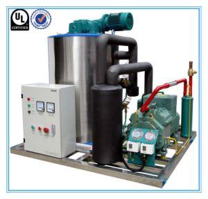 3ton Per Day Seawater Flake Ice Machine pictures & photos