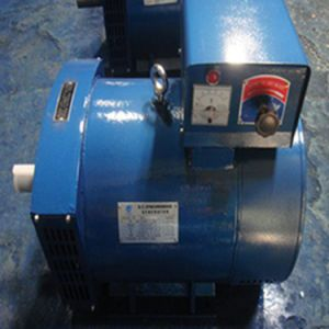 50Hz 1500rpm 230V Generator Without Engine Three Phase Synchronous Power Generator Alternator Generator pictures & photos