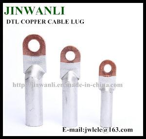 Dtl Aluminium Copper Connecting Terminal Cable Lugs pictures & photos