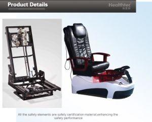 Outdoor Salon Furniture Massage Pedicure Chairs (C109-51-D) pictures & photos