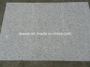 Hot White/Grey/Black/Pink/Brown/Beige Granite Tile for Wall/Floor Decoration pictures & photos