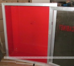 Fire Hydrant Cabinet with Glass Window pictures & photos