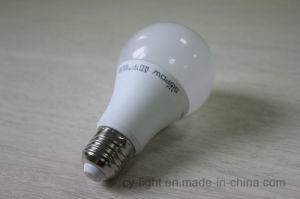 High Quality Plastic Material 270 Degree Beam Angl6000k 12 Watts LED Bulbs pictures & photos