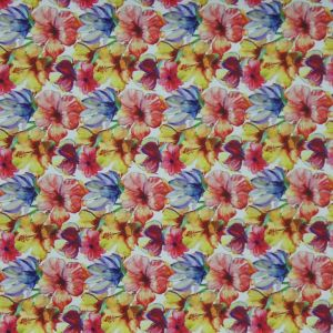 Oxford 600d High Density PVC/PU Butterfly Printing Polyester Fabric (KL-05) pictures & photos