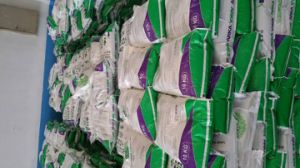 Granular MKP Fertilizer Potassium Dihydrogen Phosphate (MKP 0 52 34) pictures & photos