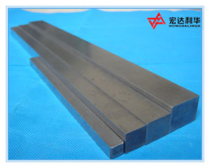 Tungsten Carbide Strips for Machine Tools pictures & photos