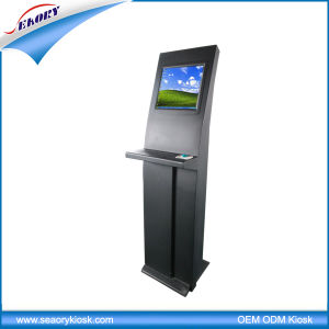 A4 Printer Interactive Card Dispenser Vending Digital Kiosk Terminal Machine pictures & photos