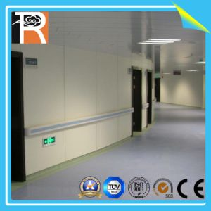Interior HPL Decorative Board for Resting Room (IL-14) pictures & photos
