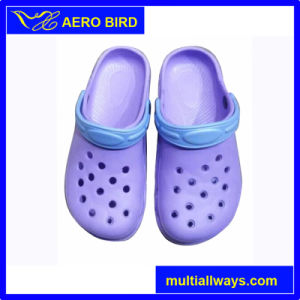 New Fashion Cute EVA Outsole Garden Clogs for Kids pictures & photos