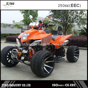 250cc EEC Sports ATV Popular with EEC Approval High Quality 12inch Tyre pictures & photos