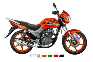 Strong Speed Motorcycle 150cc (CBF) pictures & photos