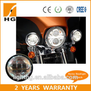 Harley 4.5inch LED Fog Light Offroad Fog Light pictures & photos