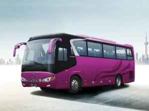 Sunlong Hot Sale Popular Model Diesel Passenger Bus (Slk6118A) pictures & photos