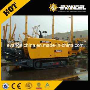 Hot Sale Horizontal Directional Drill Xz320d pictures & photos
